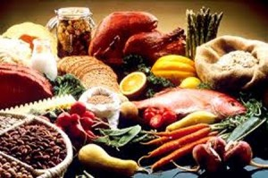 insulin resistance foods